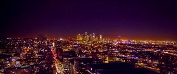 The best helicopter rides in Los Angeles