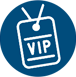 icon for VIP services
