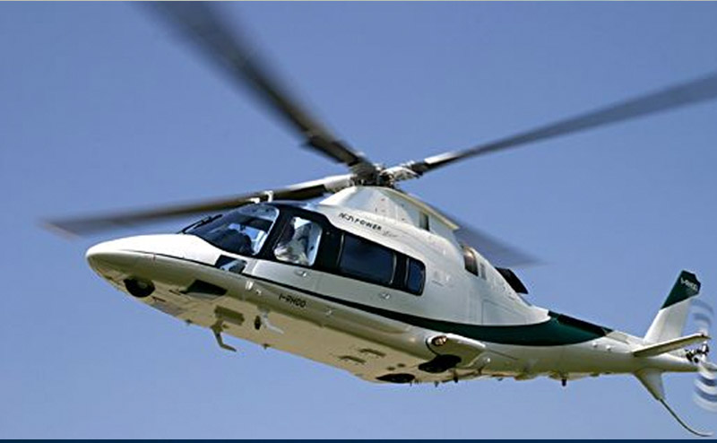 Luxury Helicopters
