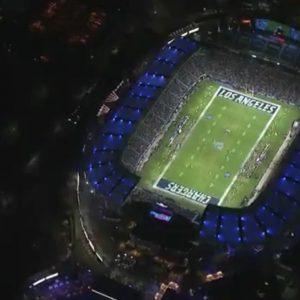 Stub Hub Stadium