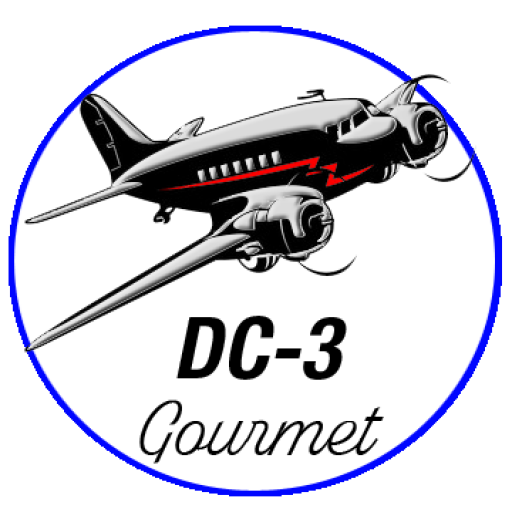 DC3 Gourmet Resturant