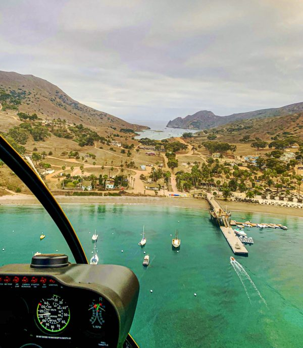 Two Harbors Catalina